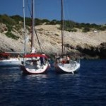 The best way to sail on bareboat yacht