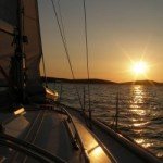 Many ships in Croatia for lease
