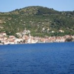 Harbours at Croatia